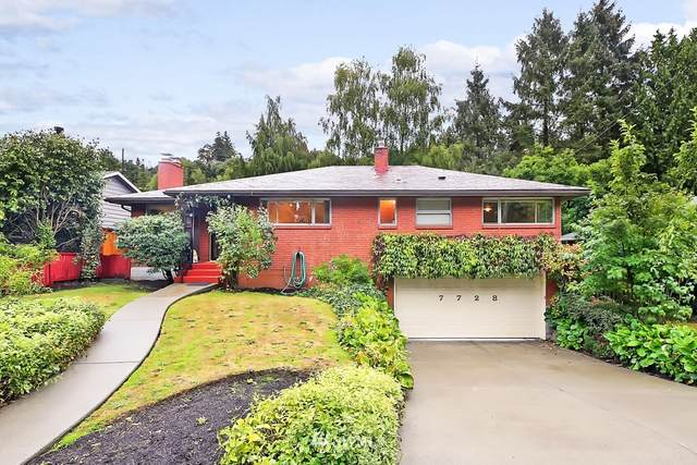 7728 Fauntleroy Way SW, Seattle, WA 98136 (#1669759) :: Icon Real Estate Group
