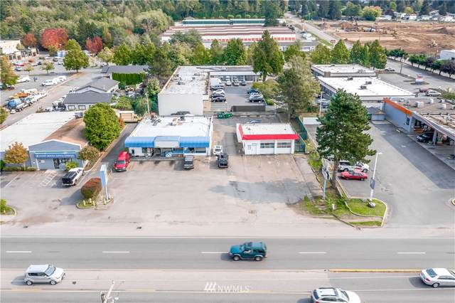 4810 State Highway 303 NE, Bremerton, WA 98311 (#1669775) :: Ben Kinney Real Estate Team