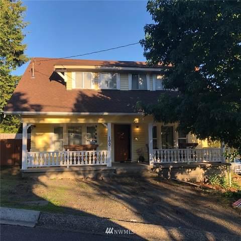 100 N 19th Avenue, Kelso, WA 98626 (#1669824) :: NextHome South Sound