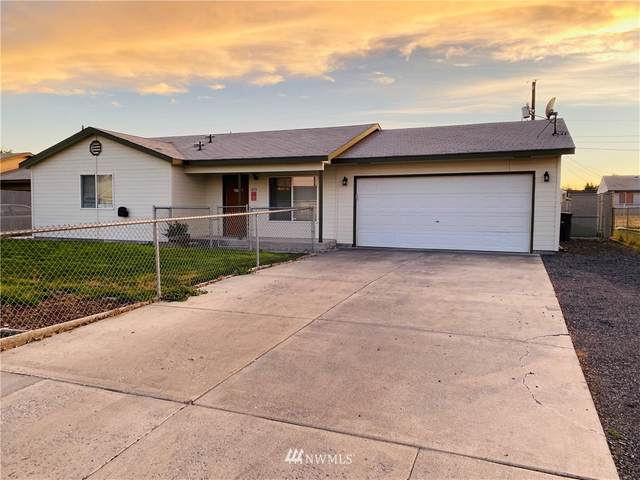 1215 Lowry Street, Moses Lake, WA 98837 (#1669830) :: Mike & Sandi Nelson Real Estate