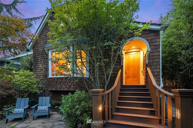 7343 Keen Way N, Seattle, WA 98103 (#1669844) :: Pickett Street Properties