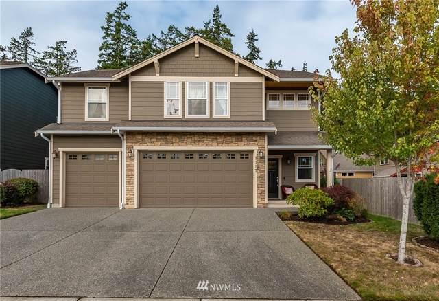 1727 SW Downfield Way, Oak Harbor, WA 98277 (#1669846) :: Ben Kinney Real Estate Team
