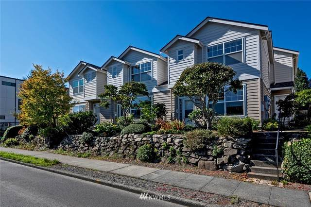 7041 35th Avenue NE A, Seattle, WA 98115 (#1669848) :: NW Home Experts