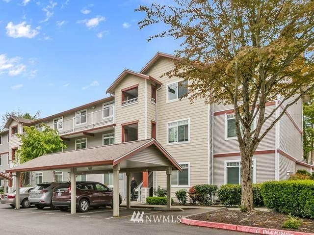 14819 29th Avenue W L303, Lynnwood, WA 98087 (#1669858) :: Urban Seattle Broker