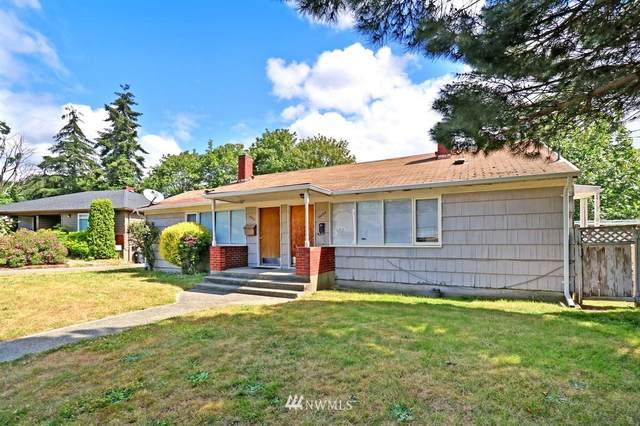 10008 7th Avenue NW, Seattle, WA 98177 (#1669859) :: Ben Kinney Real Estate Team