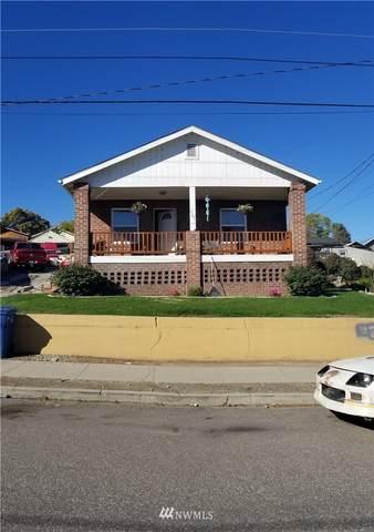 820 Cashmere Street, Wenatchee, WA 98801 (#1669886) :: Ben Kinney Real Estate Team