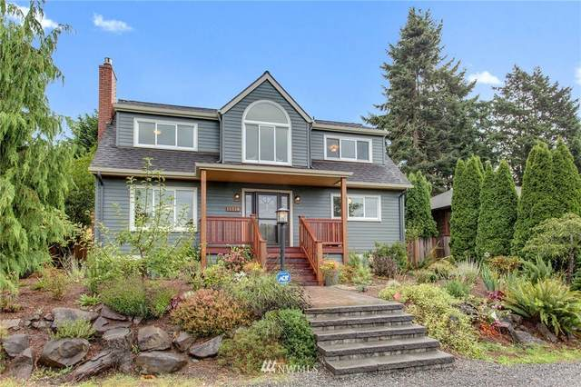 11518 1st Avenue NW, Seattle, WA 98177 (#1669893) :: Hauer Home Team