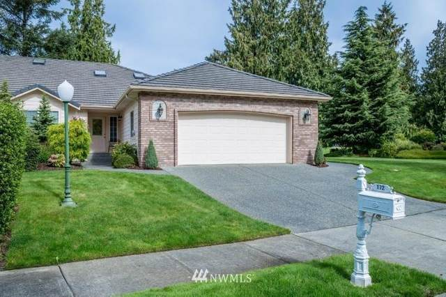 172 Foursome Drive, Sequim, WA 98382 (#1669924) :: NW Home Experts