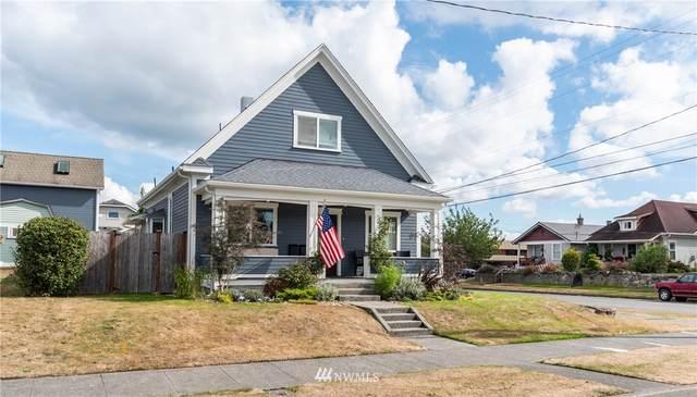 817 N Avenue, Anacortes, WA 98221 (#1669930) :: Becky Barrick & Associates, Keller Williams Realty