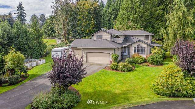 8733 180th Street SE, Snohomish, WA 98296 (#1669932) :: NW Home Experts