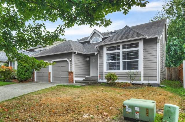 18315 SE 261st Court, Covington, WA 98042 (#1669950) :: NextHome South Sound