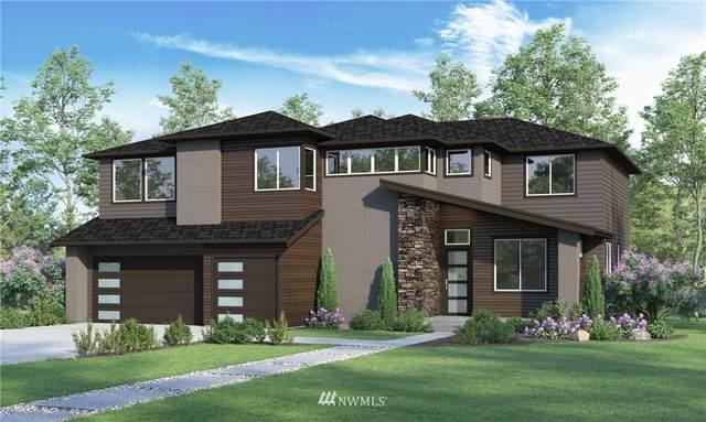 24388 Ne 24th St. (Lot-1), Sammamish, WA 98074 (#1669953) :: Pickett Street Properties