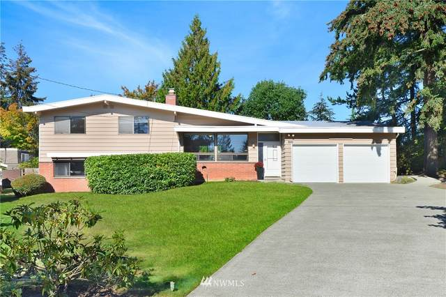 14506 NE 5th Street, Bellevue, WA 98007 (#1669958) :: Mike & Sandi Nelson Real Estate