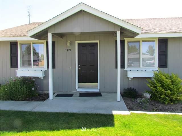1121 S Bobbi Drive, Moses Lake, WA 98837 (#1669977) :: Icon Real Estate Group