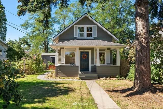 7631 46th Avenue S, Seattle, WA 98118 (#1669984) :: Alchemy Real Estate
