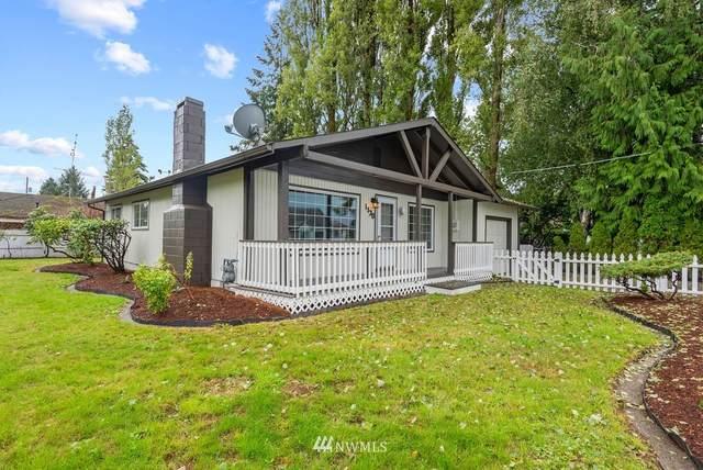 1130 Soule Avenue, Hoquiam, WA 98550 (#1669985) :: Pickett Street Properties