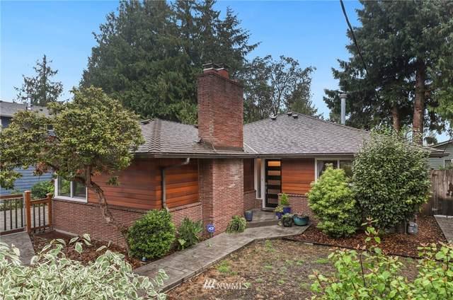 4208 SW Roxbury Street, Seattle, WA 98136 (#1669986) :: Ben Kinney Real Estate Team