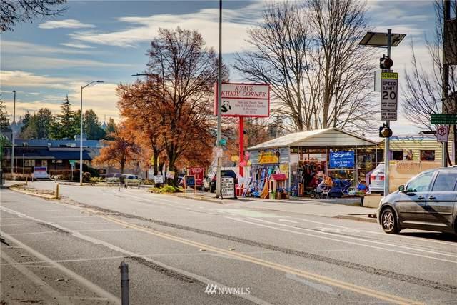 11721 15th Avenue NE, Seattle, WA 98125 (#1670000) :: Pickett Street Properties