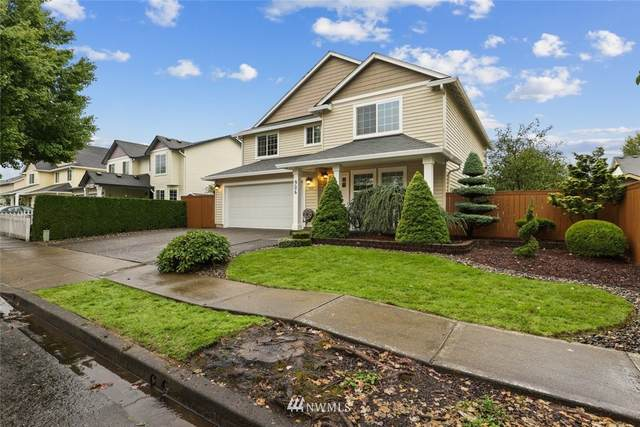 906 NW 26th Avenue, Battle Ground, WA 98604 (#1670019) :: NW Home Experts
