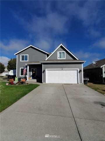16550 Greenleaf Avenue SE, Yelm, WA 98597 (#1670023) :: Ben Kinney Real Estate Team