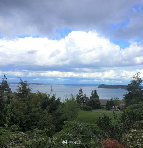 37 Jackson Lane, Port Ludlow, WA 98365 (#1670025) :: Pickett Street Properties