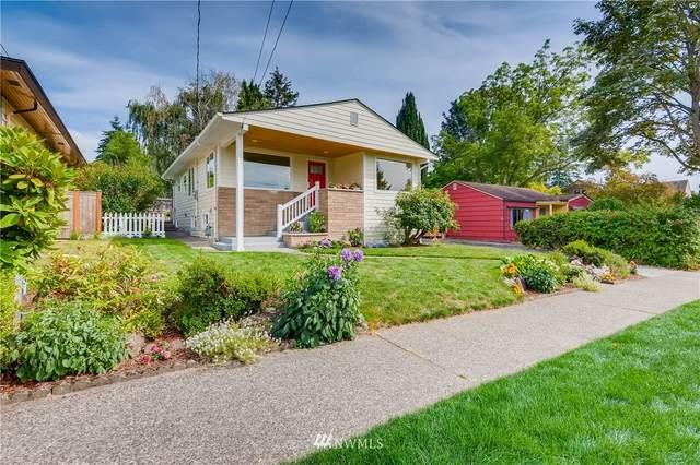 6828 40th Avenue NE, Seattle, WA 98115 (#1670033) :: Urban Seattle Broker