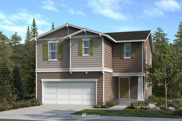 846 Burwood Street SE #51, Lacey, WA 98503 (#1670037) :: Hauer Home Team
