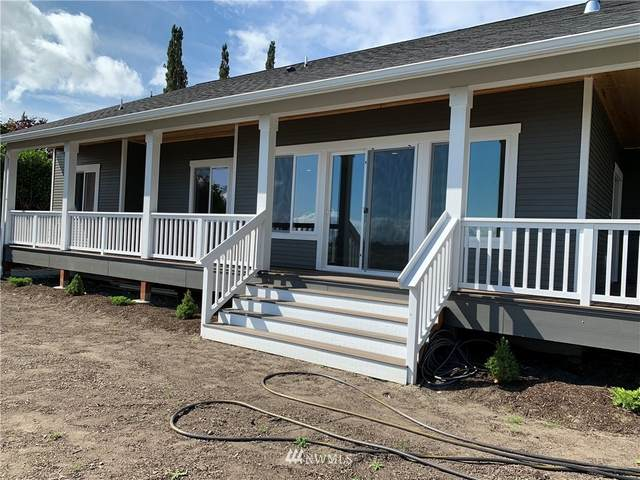 711 Maple, La Conner, WA 98257 (#1670060) :: Better Properties Lacey