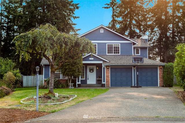 17209 92nd Avenue E, Puyallup, WA 98375 (#1670066) :: NW Home Experts
