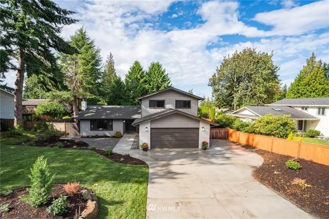 18820 88th Avenue W, Edmonds, WA 98026 (#1670071) :: Ben Kinney Real Estate Team