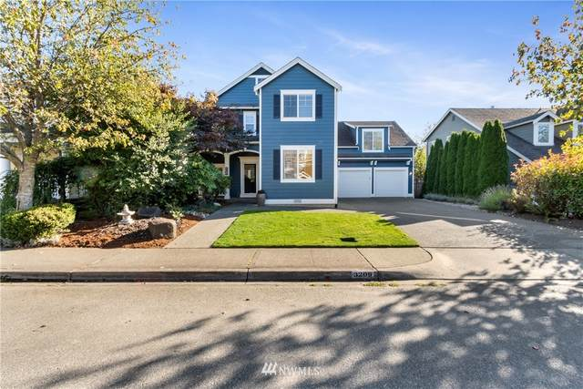 3209 Maplewood Circle NE, Tacoma, WA 98422 (#1670077) :: NW Home Experts
