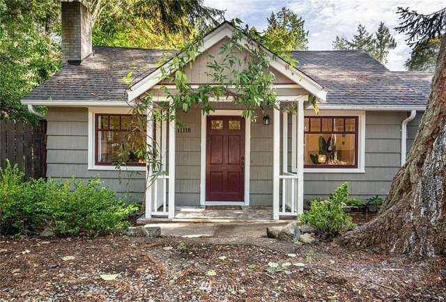 17118 Tabor Avenue SW, Vashon, WA 98070 (#1670112) :: Mike & Sandi Nelson Real Estate