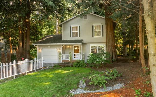 22469 Miller Lane NE, Poulsbo, WA 98370 (#1670115) :: Mike & Sandi Nelson Real Estate