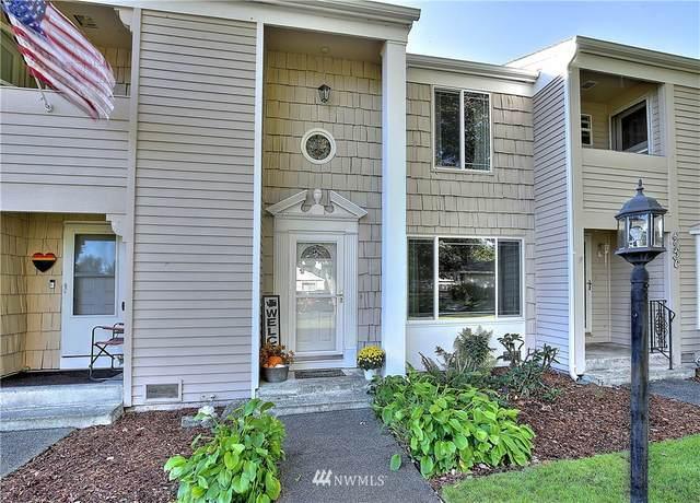 8652 SW Onyx Drive SW B, Lakewood, WA 98498 (#1670121) :: Urban Seattle Broker