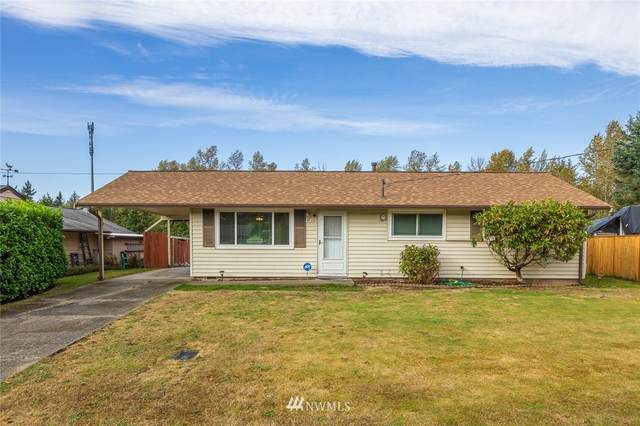 4012 S 340th Street, Auburn, WA 98001 (#1670123) :: My Puget Sound Homes