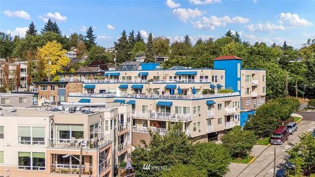 3919 Latona Avenue NE #304, Seattle, WA 98105 (#1670128) :: Urban Seattle Broker