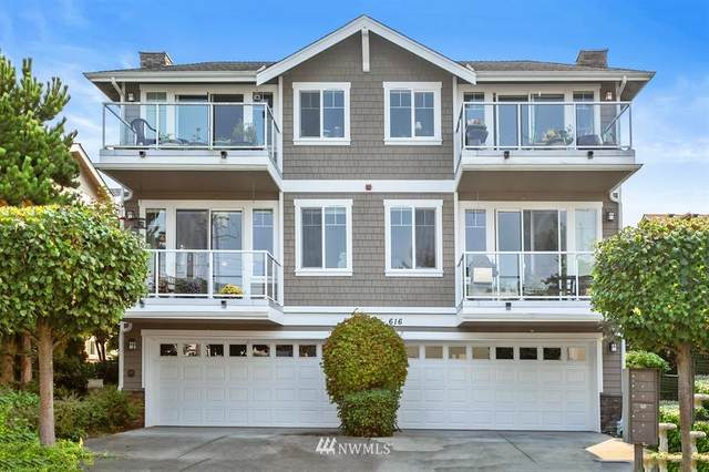 616 Glen Street #102, Edmonds, WA 98020 (#1670134) :: Canterwood Real Estate Team