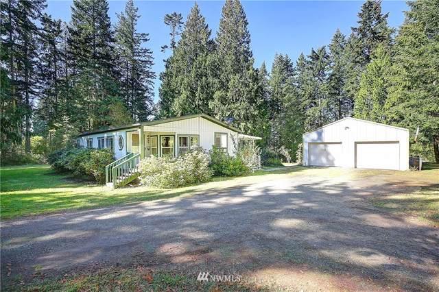 564 Forrest Way, Camano Island, WA 98282 (#1670184) :: NextHome South Sound