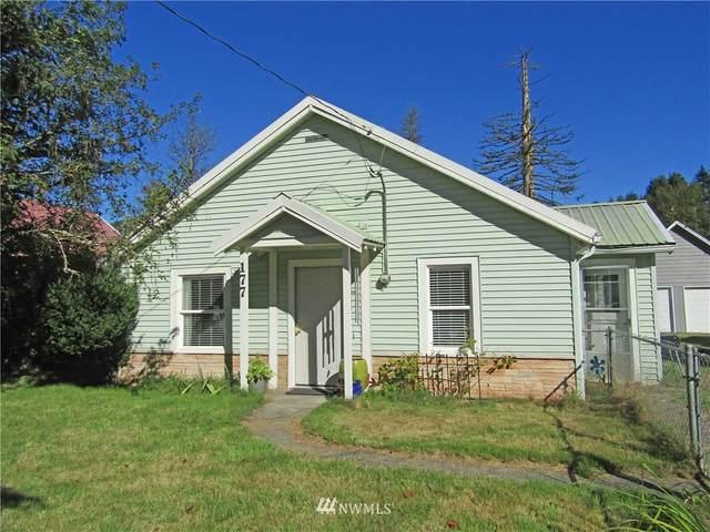 177 Adams, Morton, WA 98356 (#1670185) :: Ben Kinney Real Estate Team