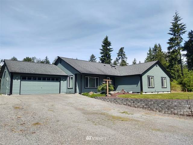 33812 66th Avenue S, Roy, WA 98580 (#1670188) :: Ben Kinney Real Estate Team
