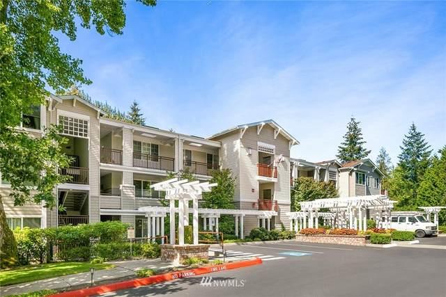 1709 134 Avenue SE #8, Bellevue, WA 98005 (#1670200) :: Engel & Völkers Federal Way
