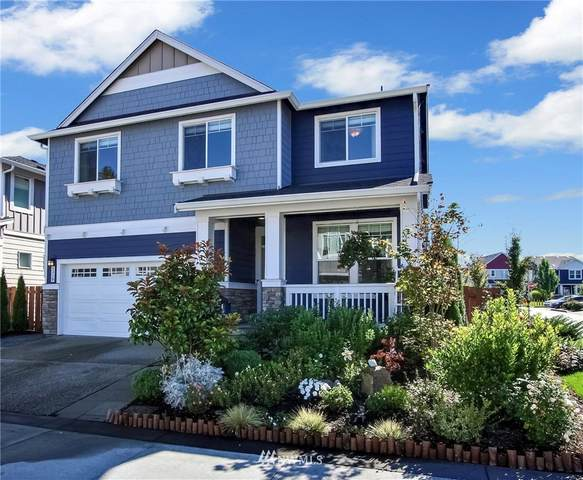 4319 30th Drive SE, Everett, WA 98203 (#1670201) :: Mike & Sandi Nelson Real Estate