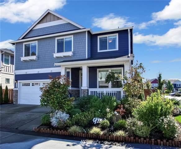 4319 30th Drive SE, Everett, WA 98203 (#1670201) :: Pickett Street Properties