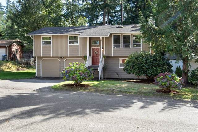 391 NW Oakmont Way, Bremerton, WA 98311 (#1670205) :: Ben Kinney Real Estate Team
