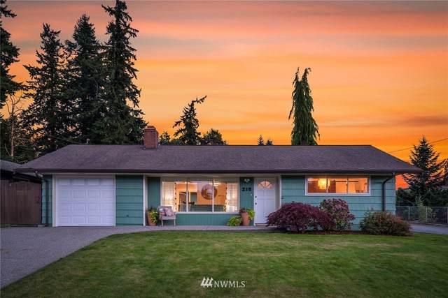 215 E View Ridge Drive, Everett, WA 98203 (#1670216) :: The Shiflett Group