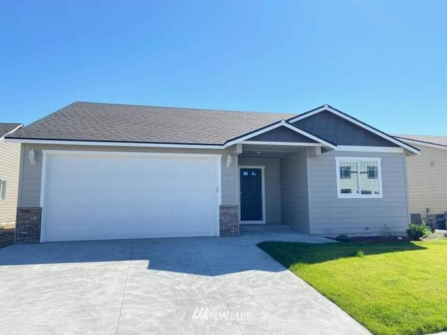 2251 S Mystical Loop, East Wenatchee, WA 98802 (#1670229) :: Northern Key Team