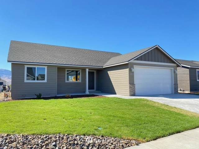 2255 S Mystical Loop, East Wenatchee, WA 98802 (#1670232) :: Northern Key Team
