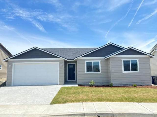 2259 S Mystical Loop, East Wenatchee, WA 98802 (#1670236) :: Northern Key Team