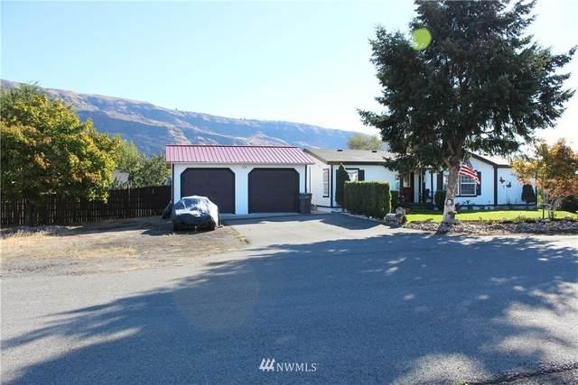 2 Baker Avenue, Rock Island, WA 98850 (#1670239) :: Ben Kinney Real Estate Team