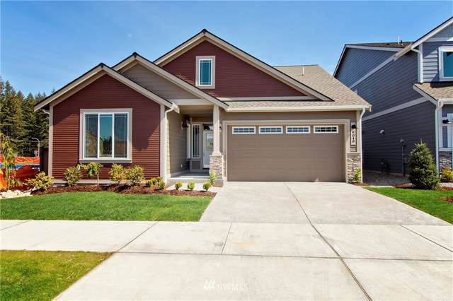 703 Natalee Jo Street SE, Lacey, WA 98513 (#1670243) :: NW Home Experts